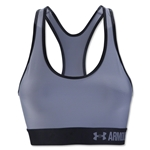 Under Armour Mid Sports Bra (Dk Gray)