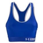 Under Armour Mid Sports Bra (Royal Blue)