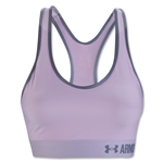 Under Armour Mid 2016 Sports Bra (Pink)