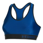 Under Armour Mid 2016 Sports Bra (Royal Blue)