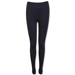 Under Armour Women's Authentic ColdGear Legging Pant (Black)