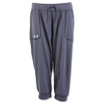 Under Armour Tech Women's Capri Pant (Dk Gray)