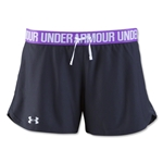 Under Armour Play Up Women's Short 16 (Dk Gray)