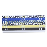 Under Armour Women's Flux Graphic Headband 6 Pack