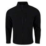 Softshell Tech Jacket (Black)