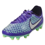 Nike Magista Onda FG Junior (Hyper Grape/Metallic Silver)