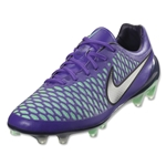 Nike Magista Opus FG (Hyper Grape/Metallic Silver)