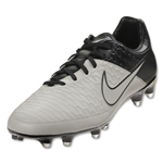 Nike Magista Orden Leather FG (Light Bone/Black)