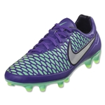 Nike Magista Orden FG (Hyper Grape/Metallic Silver)
