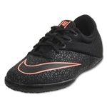 Nike Mercurial X Pro Street IC Junior (Black)