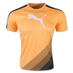 PUMA IT evoTRG Cat Graphic T-Shirt (Orange)