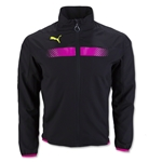 PUMA Tricks evoTRG Track Jacket (Black)
