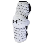 Under Armour VFT Arm Guard (White)