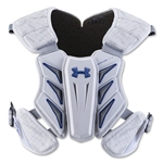 Under Armour Headline Elite Shoulder Pad (White)