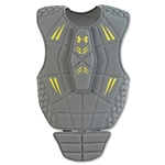 Under Armour VFT Goalie Chest Pad (Gray)