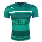 PUMA Veloce Training Jersey (Green)