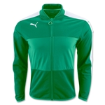 PUMA Veloce Training Jacket (Green)