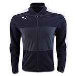 PUMA Veloce Training Jacket (Navy)