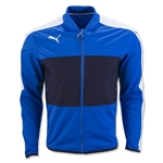 PUMA Veloce Training Jacket (Royal Blue)