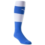 PUMA Hoop Sock (Royal Blue)