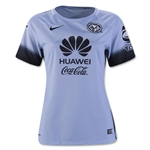 Club America 15/16 Women's Third Soccer Jersey