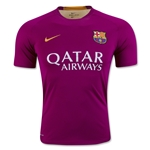 Barcelona Flash Prematch Top