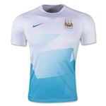 Manchester City Flash Prematch Top