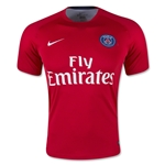 Paris Saint-Germain Flash Prematch Top