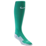 Nike Team MatchFit Core OTC Sock II (Green)