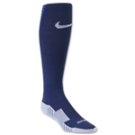 Nike Team MatchFit Core OTC Sock (Navy)