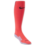 Nike Team MatchFit Core OTC Sock (Red)
