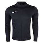 Nike US Squad 16 Knit Track Jacket (Black)