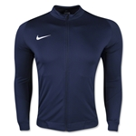 Nike US Squad 16 Knit Track Jacket (Navy)