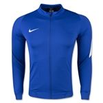 Nike US Squad 16 Knit Track Jacket (Royal Blue)