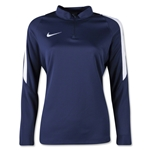 Nike US Squad 16 Women's Drill Top (Navy)