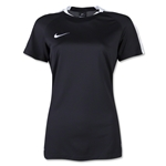 Nike Squad 16 Women's Flash Top (Black)