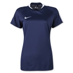 Nike US Squad 16 Women's Flash Top (Navy)