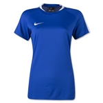Nike Squad 16 Women's Flash Top (Royal Blue)