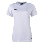 Nike US Squad 16 Women's Flash Top (White)