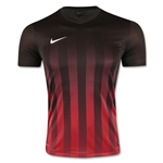 Nike US Striped Division 2 Jersey (Black/Red)