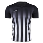 Nike US Striped Division 2 Jersey (Black/White)
