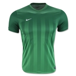 Nike US Striped Division 2 Jersey (Green)