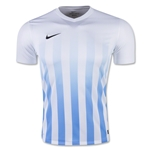 Nike US Striped Division 2 Jersey (White)