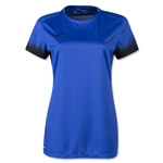Nike US Women's Laser PR III Jersey (Royal Blue)