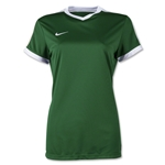 Nike Women's Striker IV Jersey (Green)