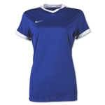 Nike Women's Striker IV Jersey (Royal Blue)
