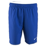 Nike US Women's Laser Woven III Short (Royal Blue)