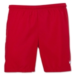 Nike US Women's Laser Woven III Short (Red)