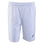 Nike US Women's Laser Woven III Short (White)