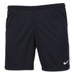 Nike Women's League Knit Short (Black)